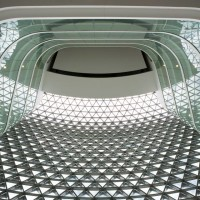 Sahmri on the inside